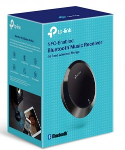Adapter Audio Bluetooth Odbiornik Tp-Link HiFi NFC