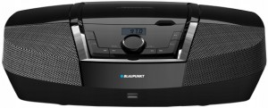 RADIO odtwarzacz CD/MP3/USB BLAUPUNKT BB12 boombox